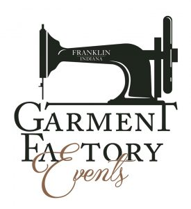 Garment Factory Logo