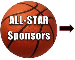 All Star Sponsors