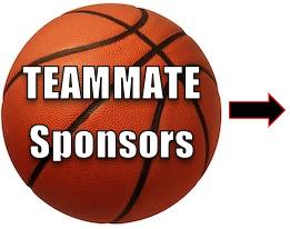 Teammate Sponsors